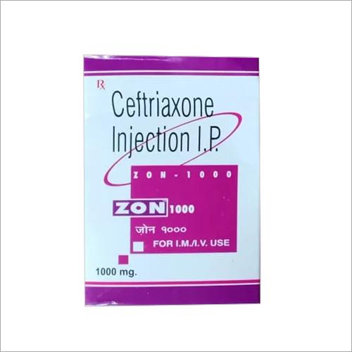 Ceftriaxone Injection IP