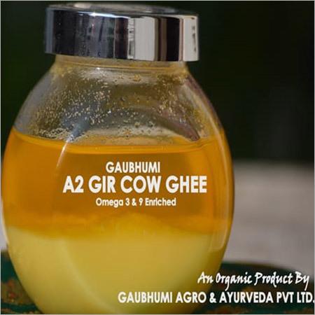 A2 Gir Cow Ghee