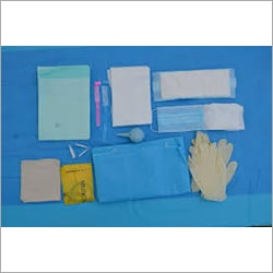 Delivery Disposable Kit