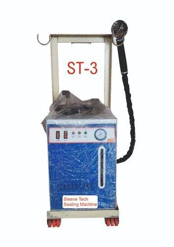 Shrinking & Sealing Machine