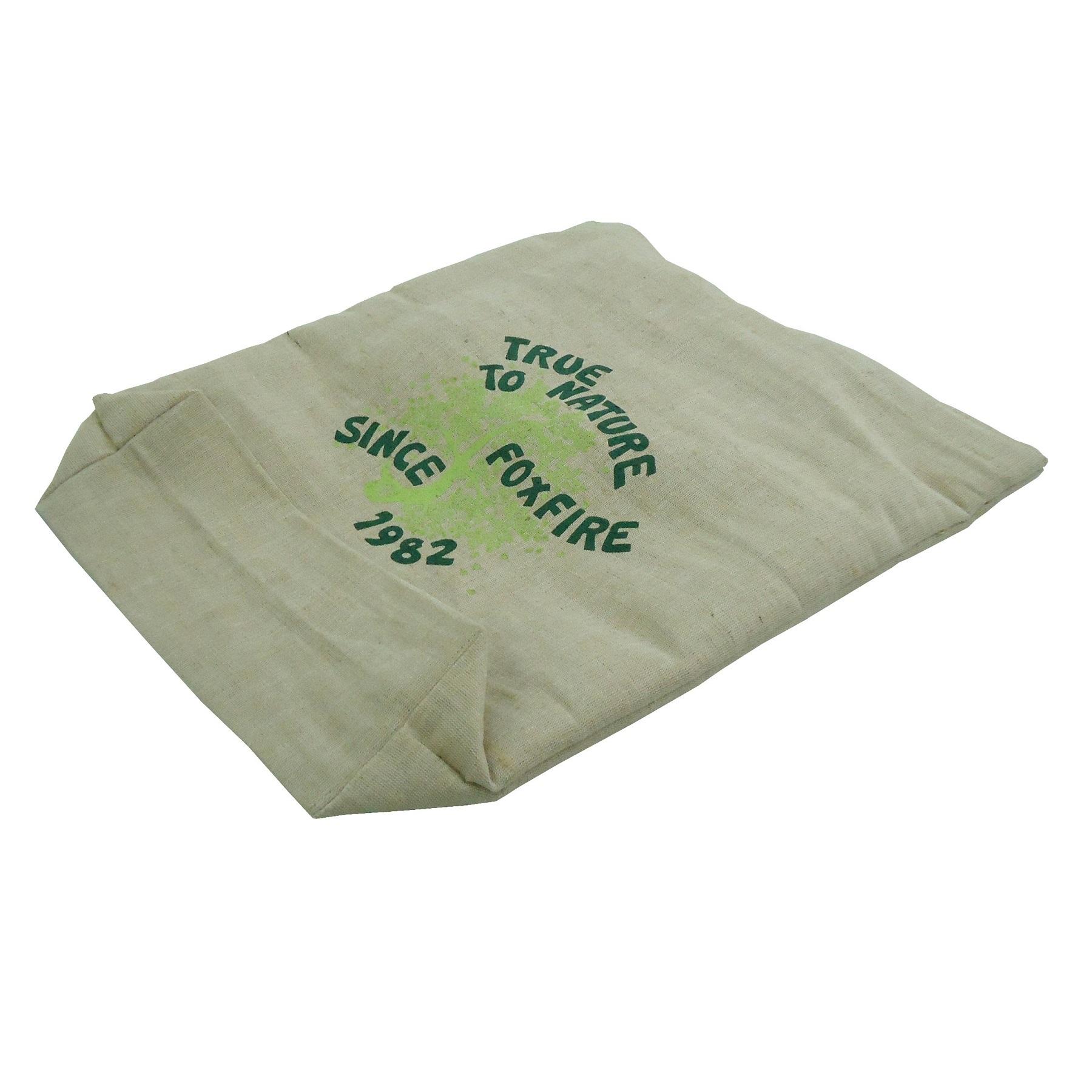 Non Laminated Juco Fabric Tote Bag