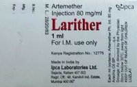 Larither Injection