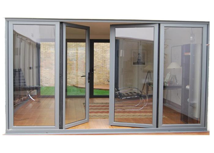 Upvc Designer Doors