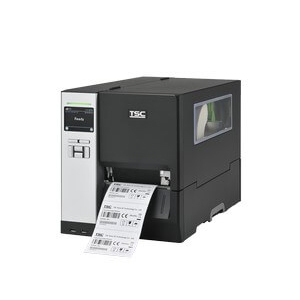 TSC MH240 Series Industrial Barcode Printers