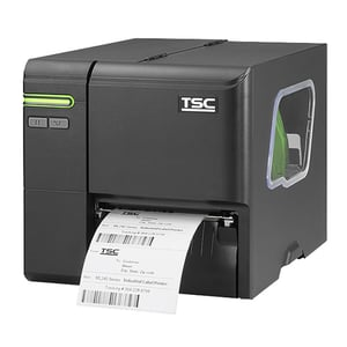 TSC ML240 Series Industrial Barcode Printers
