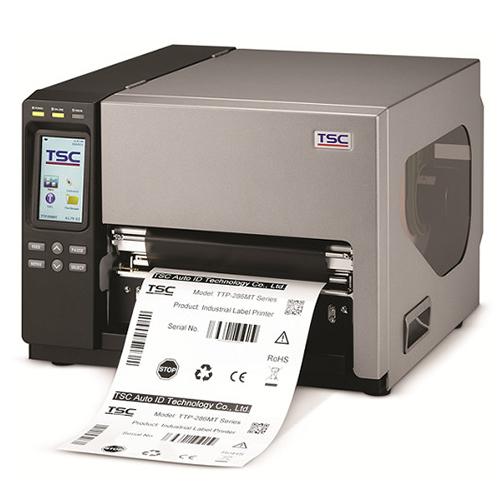Industrial Barcode Printers
