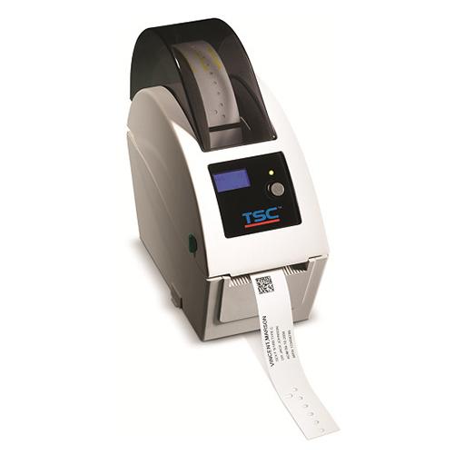 TSC Desktop Barcode Printers