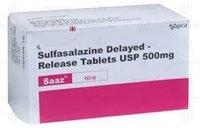 Saaz Tablet