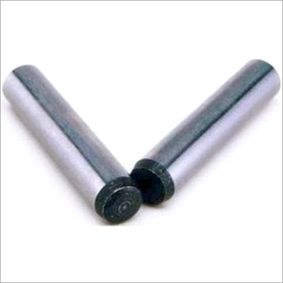 Steel Cylindrical Pin