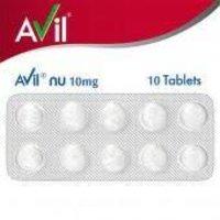 Avil NU Tablet