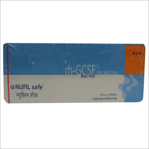 RH-GCSF Injection
