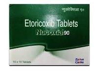 Etoricoxib Tablet