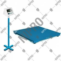 Stainless Steel Bench Weighing Scale