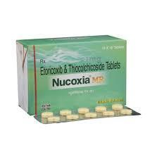 Etoricoxib + Thiocolchicoside