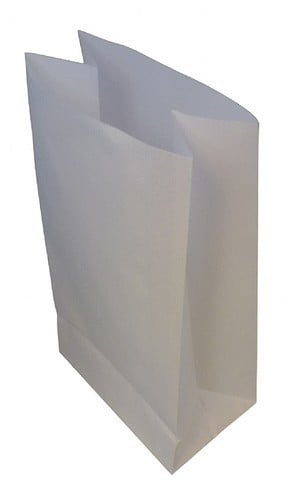 Vomit Bag Certifications: Msme