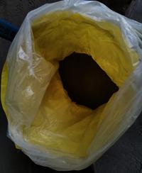 Top Quality Iron Pyrite Powder
