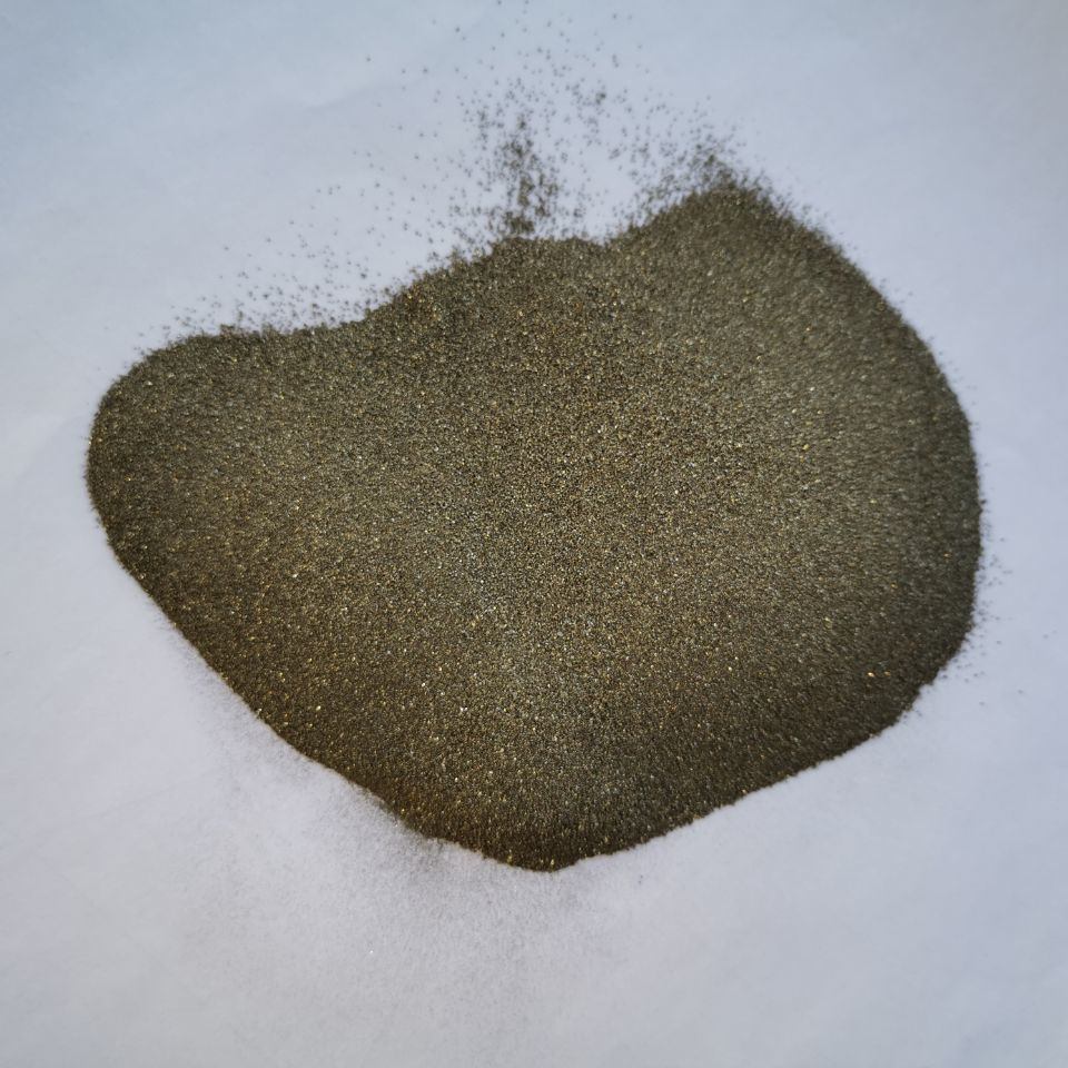 Top Quality Iron Pyrite Powder