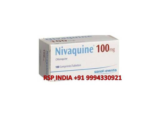 Nivaquine 100mg Tablet