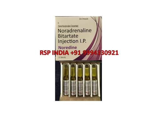 Noredine Injection