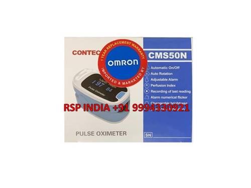 Omron Pulse Oximeter Cms50n