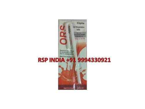 Ors Apple Oral Rehydration Salts Drink 200ml