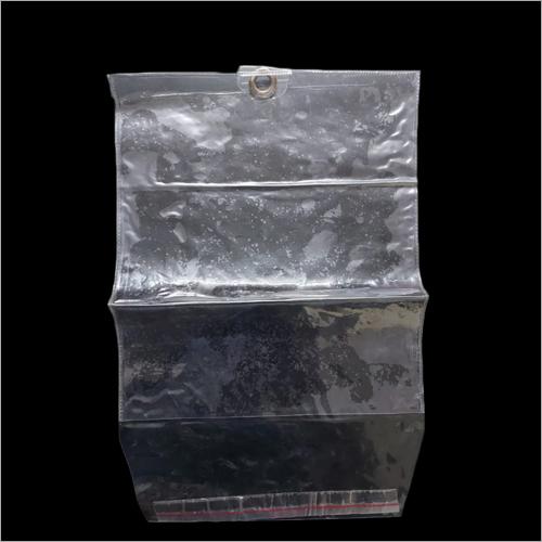 Cloth PVC Packaging Bags