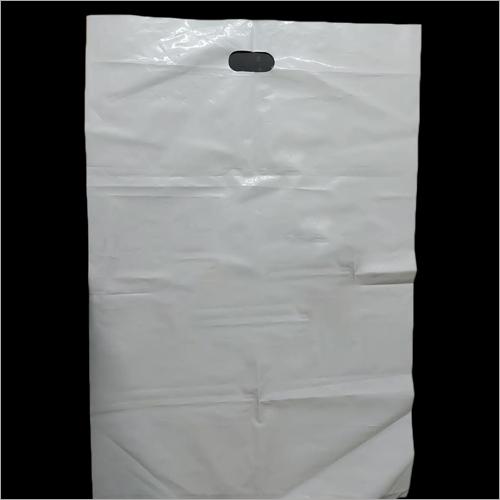 Cloth Plastic D Shape Bags