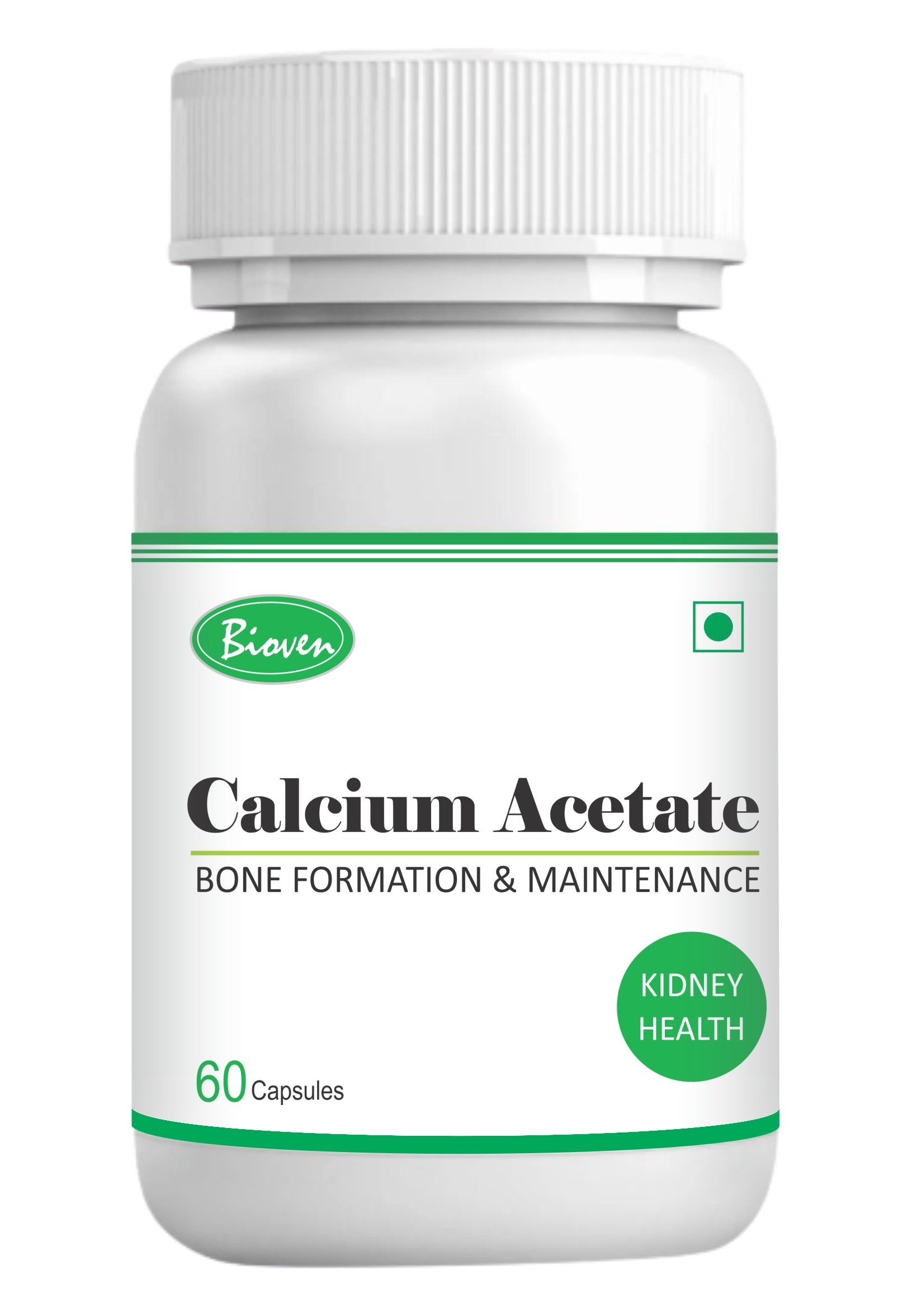 Calcium Acetate Tablets