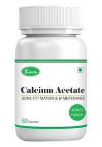 Calcium Acetate Tablets