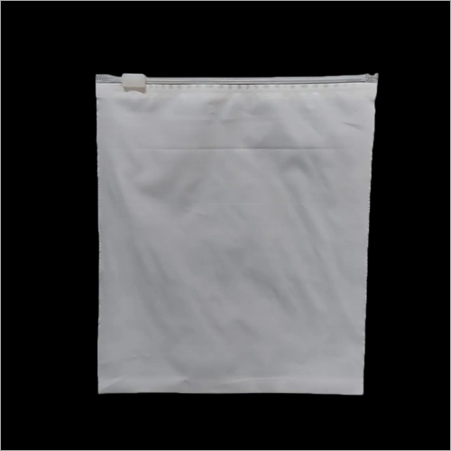 Plastic Zipper Lock Bag