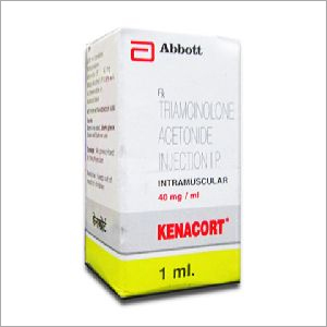 Triamcinolone Acetonide Injection IP