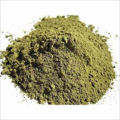 Fine Henna Powder