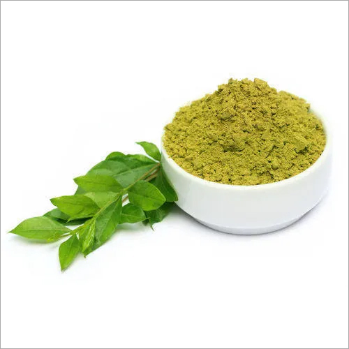 Pure Herbal Henna Mehndi Powder
