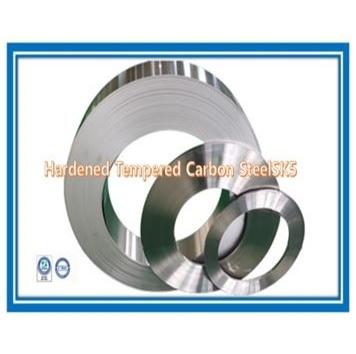 Hardened & Tempered High Carbon Steel Strip