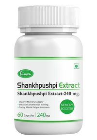 Shankhpushpi Extract Capsules