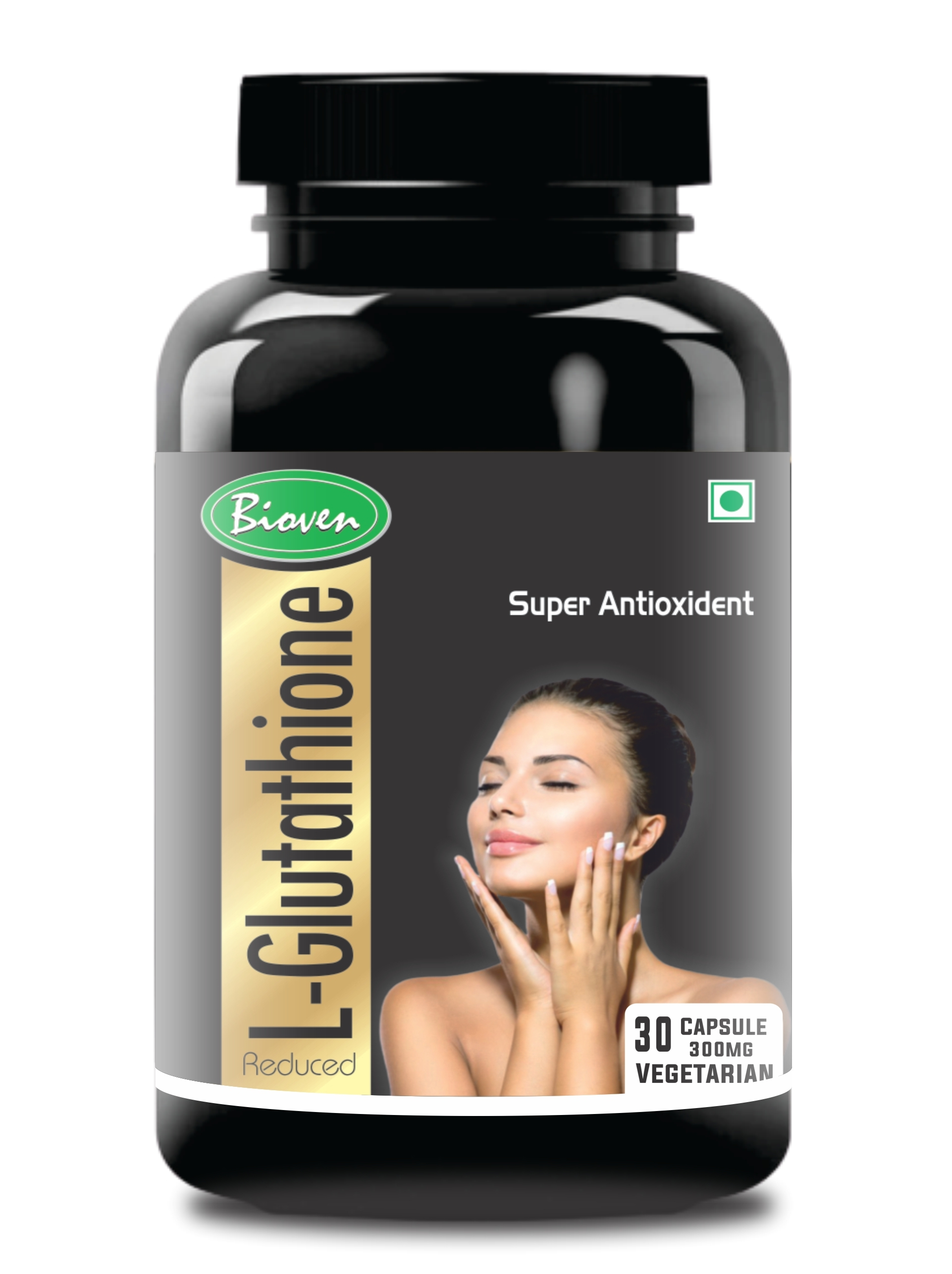 L Glutathione With Vitamin C Tablets