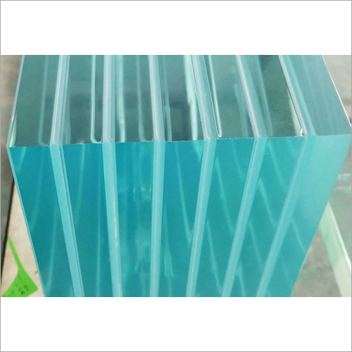 Safety Glass Sheet