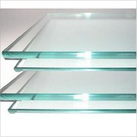 6 MM Clear Toughened Glass