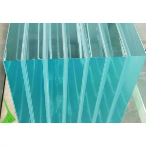 Safety Glass Sheet