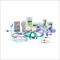 Surgical Consumable