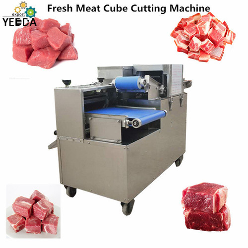 XD-400  Fresh Meat Dicing Machine