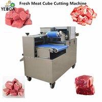XD-400  Fresh Meat Dicing Machine
