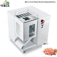 Qsj-1 Fresh Meat Shred Cutting Machine