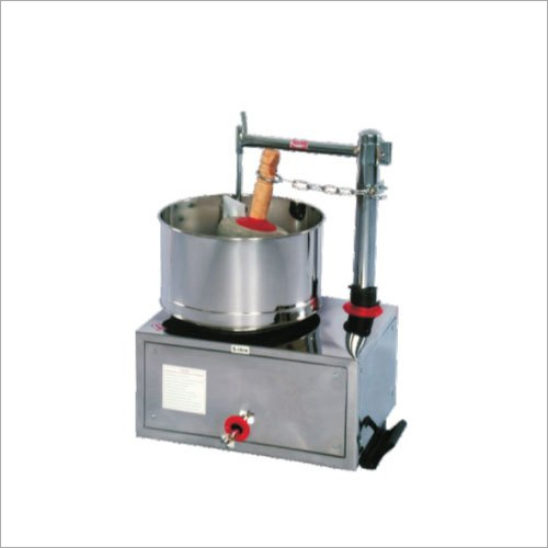 Tilting Wet Grinder Machine