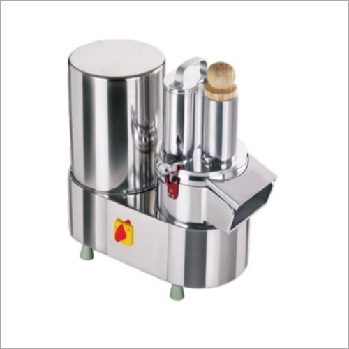 Steel Vegetable Cutter Machine