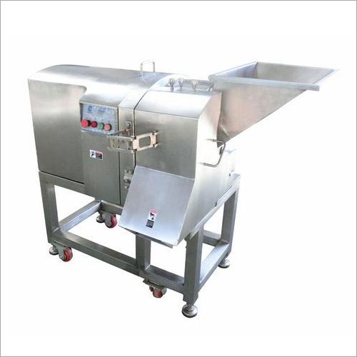Vegatable Cutting Machine