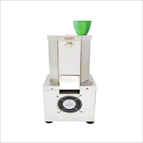 Garlic Peeler Machine