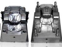 Baby Safety Seat Mould