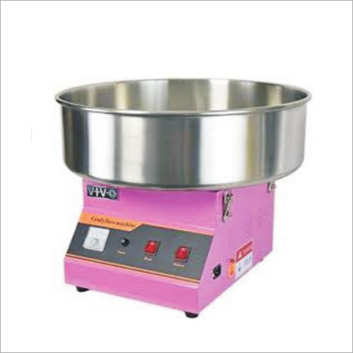 Sugar Candy Making Machine
