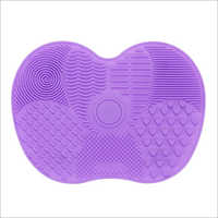 Silicone Makeup Brush Cleaner Pad